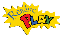 Reading Play (Reading Borough Council) logo